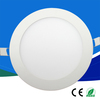 Round 15w led panel light ,80lm/w,ac100-240v 50-60hz 15w painel led