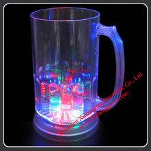 Pub Drinkware LED Cup Flashing Light Wine Beer Cup Mugs