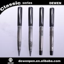 2015 embossed pen luxury pen set,ballpen