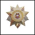 Seconde guerre mondiale allemand badge en gros
