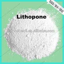 Manufacturer of chemical formula of lithopone