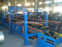 silk screen printer 210L or 55 gallon drum machine barrel equipment middle speed steel drum making machine