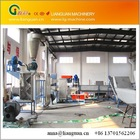 PP/PE film crushing, washing and drying machine/equipment/ line, plastic recycling machine