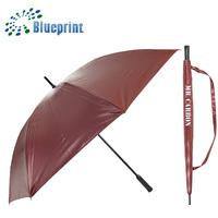 gitfs carbon golf umbrella shoulder strap