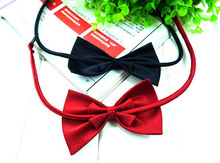 Pet Bow Tie Scarf Bow Tie Suitable for Dog and Cat Pet ties