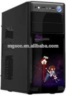 atx computer case mini desktop pc case full tower gaming computer case