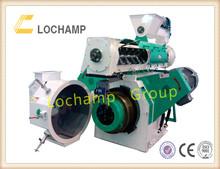 lochamp wood pellet machines used in usa