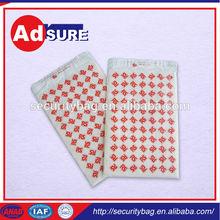 hard plastic envelopes/bubble color bag/bubble cushioned envelope