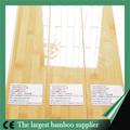 la durabilité de planchers en bambou