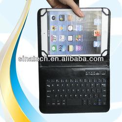 2014 fashionable arabic keyboard case for ipad