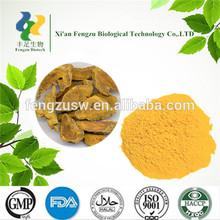 Chinese Herbal Extract Powder Curcumin Powder 95%