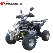 X'mas Selling on Gas Powered 4 Stroke GY6 engine ATV 150cc