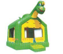 inflatable dinosaur bounce house LY-082D