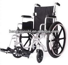 Manual Liquid Coating alloy wheel chair
