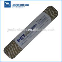 PET bitumen roof waterproofing self adhesive felt