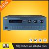 KTV music professional audio 2.1 amplifier
