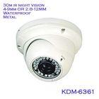 """2014 new model! 1/4"""" sharp ccd 1200tvl ir dome cctv camera (1200TVL,1000TVL,800TVL,700TVL,600TVL,540TVL,480TVL)"""