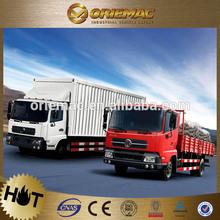 dongfeng kingrun 3 ton camion carico elettrico
