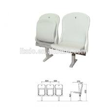 High grade multifunctional stadium plastic folded chair