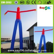 costumes dancing inflatable advertising man inflatable air dancer air dancer