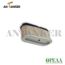 Qualidade peças de reposição cortador de grama filtro de ar para B & S 28T700 28V700 28S700