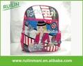 rocky de moda mochilas escolares para las niñas