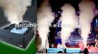 1500W Spurt fogging machine
