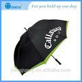 chino shangyu venta al por mayor de alta calidad al aire libre paraguas de la tormenta