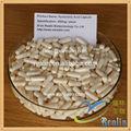 El ácido hialurónico 1# cápsula, de calidad alimentaria cápsula de ácido hialurónico,