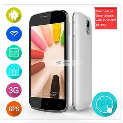 3g phone wifi / best 4.5 inch smart phone / dual sim phone