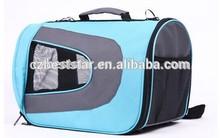 promotional hot sell super best design soft pet carrier