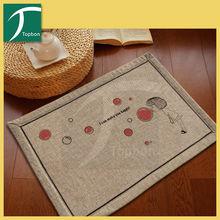 Topbon latest design classic executive floor mat