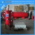 Auto limpieza del filtro/auto- limpieza del agua de lastre de filtro/de aguas residuales de filtración de agua