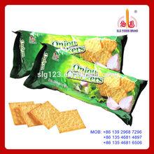 200g Onion Cracker