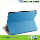 for ipad mini leather smart case fashional style