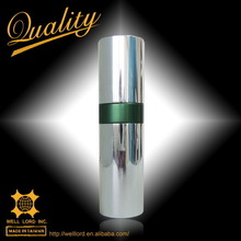 Hot sale in Dubai luxury fancy new product aluminum bottle spray perfume