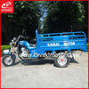 Guangzhou three wheeler motor bikes/4-stroke three wheeler/water cooled motorcycles
