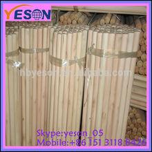 Long Wood Stick /Indian Broom Stick/Natural Wooden Broom Stick