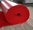 Commercial protector PVC carpet
