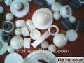 Yttria estabilizado de óxido de circonio zro2/cerámica de zirconia con componente desgaste super- resistencia