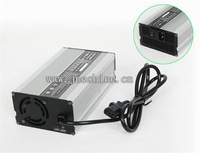 Factory Direct Sale 12v100ah Battery Charger for Electric Scooter/Motorcycle/Forklift
