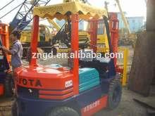 Nice forlift toyota 3t -3 Full hydraulic system
