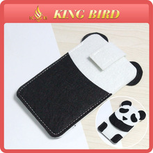 fashional felt cell phone case & cell phone bag