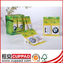 Manufacturer,wardrobe paper air freshener ,directly