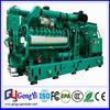 600kw bio gas generator and natural gas generator with cummins engine