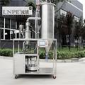 مختبر مطحنة وتشكيلات الوظائف تحطيم النفايات مسحوق ميكرون لالالكترونية