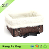 Pet Dog Cat Booster Car Carrier