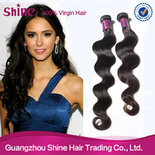 popular in European countries remy italian body wave hair
