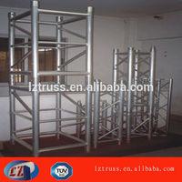 aluminum truss trade show booth aluminum studio stage truss