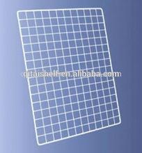 Factory sale cheap wire mesh grid